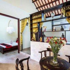 Отель Bonsai Homestay сауна