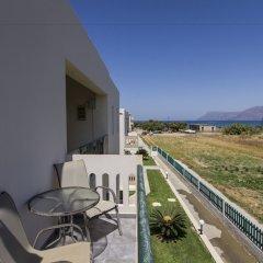 Mediterranean Hotel Apartments & Studios балкон фото 4