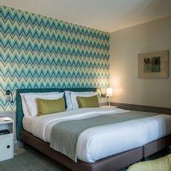 Отель Parc Saint Severin Париж комната для гостей фото 5