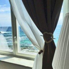 Отель MarLove Siracusa Италия, Сиракуза - отзывы, цены и фото номеров - забронировать отель MarLove Siracusa онлайн балкон
