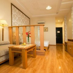 Star Hotel Ho Chi Minh комната для гостей фото 3