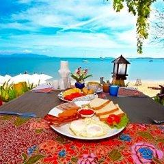 Отель Anantara Lawana Koh Samui Resort Самуи питание фото 2