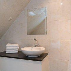 Отель Western Area Apartments Нидерланды, Амстердам - отзывы, цены и фото номеров - забронировать отель Western Area Apartments онлайн ванная фото 2