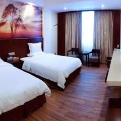 LU YUE Hotel комната для гостей фото 2
