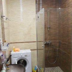 Апартаменты на Кирова ванная