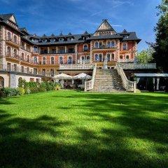 Отель Grand Hotel Stamary Wellness & Spa Польша, Закопане - отзывы, цены и фото номеров - забронировать отель Grand Hotel Stamary Wellness & Spa онлайн фото 7