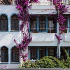 Гостевой дом Kale Pansiyon Турция, Каш - отзывы, цены и фото номеров - забронировать отель Гостевой дом Kale Pansiyon онлайн