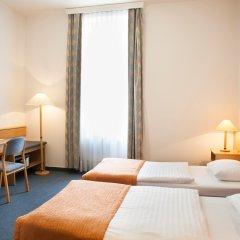 Отель City Hotel Matyas Венгрия, Будапешт - - забронировать отель City Hotel Matyas, цены и фото номеров комната для гостей фото 4