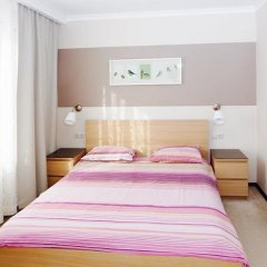 Гостиница Юность 3* Стандартный номер с разными типами кроватей фото 12