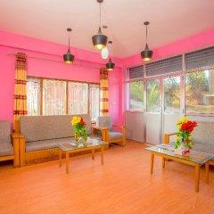 Отель OYO 248 Hotel Galaxy Непал, Катманду - отзывы, цены и фото номеров - забронировать отель OYO 248 Hotel Galaxy онлайн комната для гостей фото 5