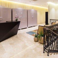 Отель Indigo Санкт-Петербург - Чайковского интерьер отеля фото 3