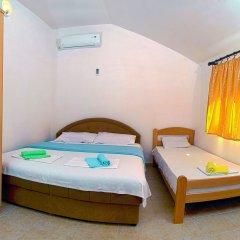 Апартаменты Radonjic Apartments комната для гостей