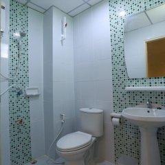 Отель 2Bedtel Таиланд, Бангкок - отзывы, цены и фото номеров - забронировать отель 2Bedtel онлайн ванная фото 3