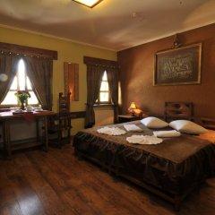 Гостиница Gerold комната для гостей фото 4