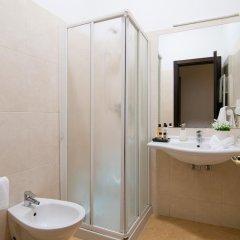 Hotel Cardinal Of Florence ванная