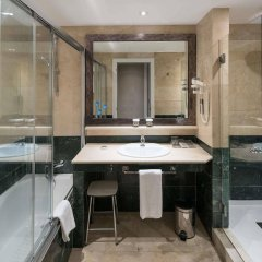 Отель Catalonia Born Барселона ванная