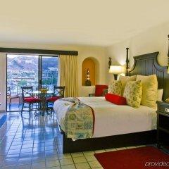 Отель Marina Fiesta Resort & Spa Золотая зона Марина комната для гостей фото 2