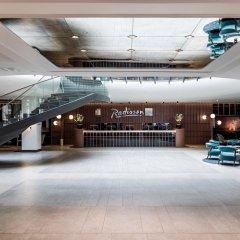 Radisson Blu Royal Viking Hotel, Stockholm парковка
