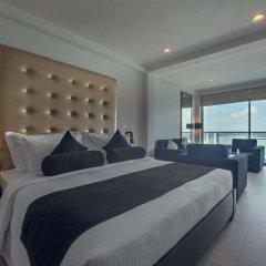 Отель Cantaloupe Levels Унаватуна комната для гостей