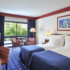 Отель Pestana Cascais Ocean & Conference Aparthotel комната для гостей фото 2