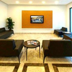 Rhapsody Hotel & Spa Kalkan Турция, Калкан - отзывы, цены и фото номеров - забронировать отель Rhapsody Hotel & Spa Kalkan онлайн интерьер отеля