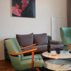 Апартаменты Apartments Maximillian комната для гостей фото 3