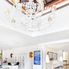 Отель Barceló Jandia Club Premium - Только для взрослых интерьер отеля