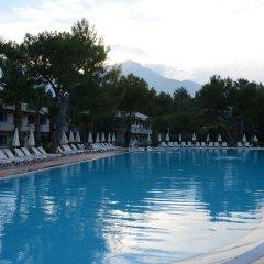Larissa Club Saphire Hotel Турция, Кемер - отзывы, цены и фото номеров - забронировать отель Larissa Club Saphire Hotel - All Inclusive онлайн с домашними животными