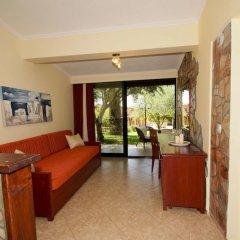 Отель Village Mare Греция, Метаморфоси - отзывы, цены и фото номеров - забронировать отель Village Mare онлайн фото 10