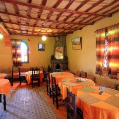 Отель Dar Tafouyte Марокко, Мерзуга - отзывы, цены и фото номеров - забронировать отель Dar Tafouyte онлайн питание
