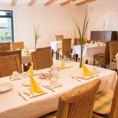 Отель Landpartie - die Brasserie питание фото 3