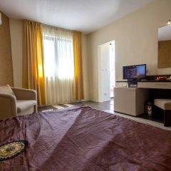 Отель Coral Болгария, Аврен - отзывы, цены и фото номеров - забронировать отель Coral онлайн удобства в номере