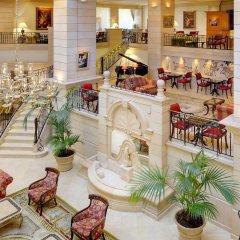 Отель Amman Marriott Hotel Иордания, Амман - отзывы, цены и фото номеров - забронировать отель Amman Marriott Hotel онлайн помещение для мероприятий