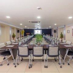 Отель Champa Central Hotel Мальдивы, Северный атолл Мале - отзывы, цены и фото номеров - забронировать отель Champa Central Hotel онлайн фото 4