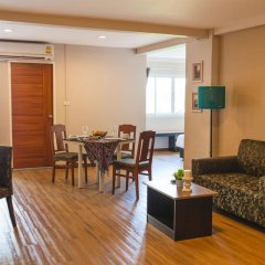 Отель Golden Jade Suvarnabhumi комната для гостей фото 6