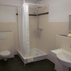 Hotel Waldesruh ванная