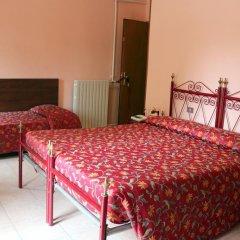 Hotel Italia удобства в номере фото 2