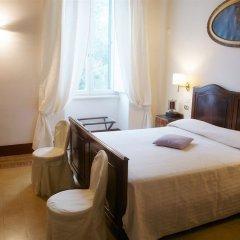 Отель Villa Arditi Пресичче комната для гостей фото 5