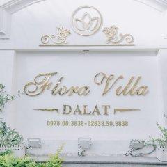 Отель Flora Villa Далат фото 11