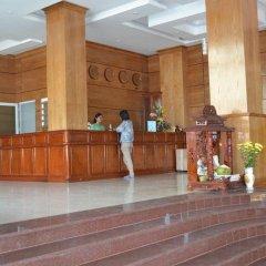 Отель Amis Hotel Вьетнам, Вунгтау - отзывы, цены и фото номеров - забронировать отель Amis Hotel онлайн интерьер отеля