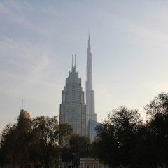 Отель Kennedy Towers - Index Tower Дубай