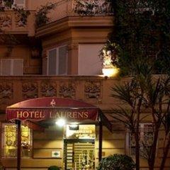 Hotel Laurens Генуя фото 10