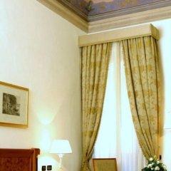 Cavaliere Palace Hotel Сполето комната для гостей