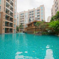 Отель Atlantis Pattaya High Service бассейн фото 3
