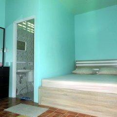 Отель Pek House ванная