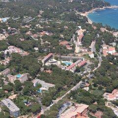 Отель Aparthotel Comtat Sant Jordi пляж фото 2