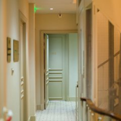 Отель Villa Otero интерьер отеля фото 6