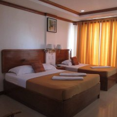 Отель Grand Boracay Resort Филиппины, остров Боракай - отзывы, цены и фото номеров - забронировать отель Grand Boracay Resort онлайн комната для гостей фото 5