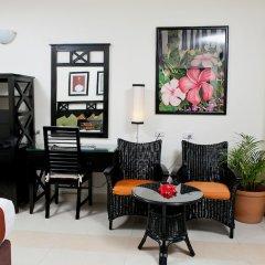 Отель The Naviti Resort Фиджи, Вити-Леву - отзывы, цены и фото номеров - забронировать отель The Naviti Resort онлайн интерьер отеля фото 3