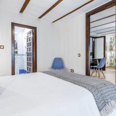 Отель Alterhome Apartamento Paseo de las tapas сейф в номере